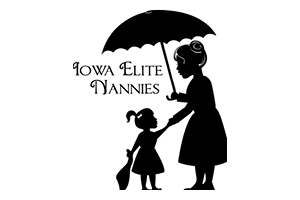 - IOWA ELITE NANNIESIowa Elite Nannies is a nanny referral agency. Whether you need a date night sitter, part time, full time or only summer care, we can help! All our nannies are CPR certified, 18+, and have 2 years previous childcare experience. We also hold phone and in-person interviews, in addition to calling references and running a background check.
