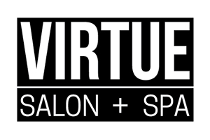 - VIRTUE SALON + SPAVirtue Salon + Spa is your destination for the ultimate experience. All services are performed by artists who are always striving to be the best. Want the latest trends? You got it! Start with a thorough consultation. Get the look you have always envisioned and the healthy hair, skin and nails you desire. Your artist will create a look that compliments your lifestyle and give you the confidence to repeat your style at home.
