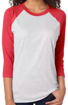 Heather White with Red Raglan.JPG