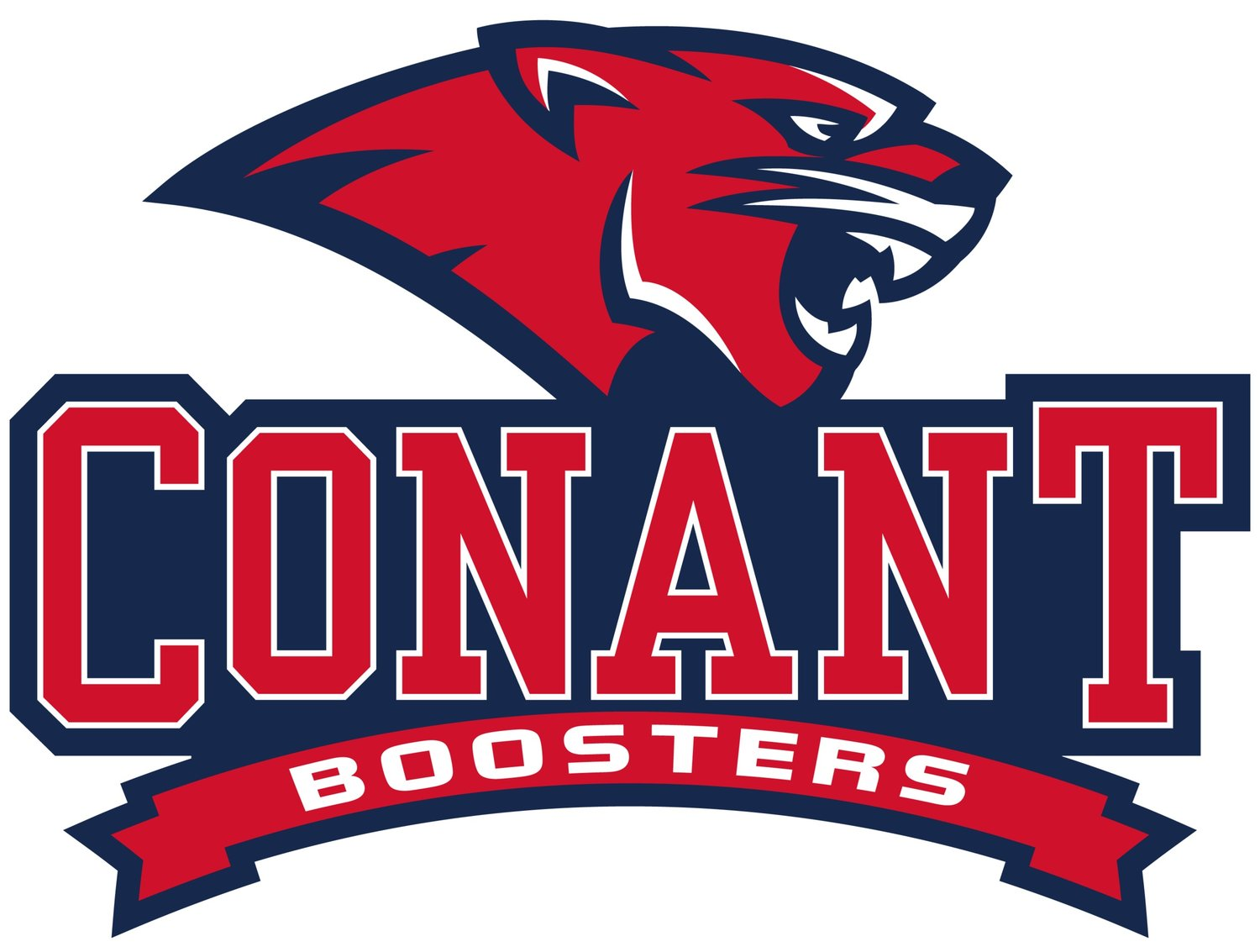 Conant High School Boosters