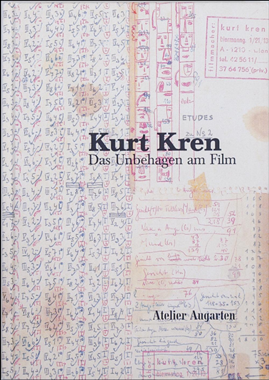 Trummer, Thomas, ed. Kurt Kren. Das Unbehagen am Film. [German] Vienna: Atelier Augarten. Zentrum für zeitgenössische Kunst der Österreichischen Galerie Belvedere, 2006.