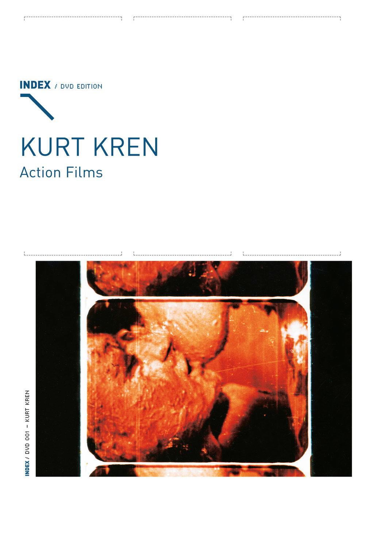Kurt Kren. Action Films. Vienna: Index DVD Edition, no. 001, 2004.