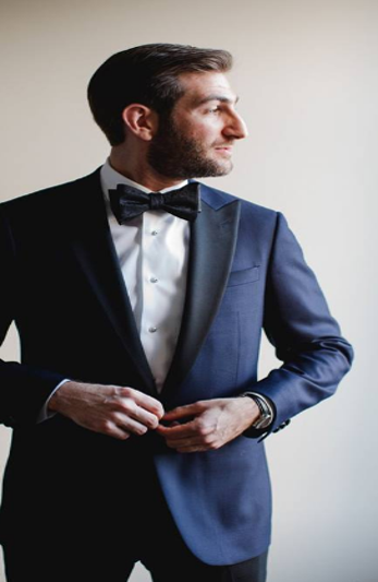 Bespoke Is Best - Like a fine garment perfectly sitting on your shoulders and meeting the contour of your body, something made for you is always better than off the rack.So too should your approach to human capital management. Just as a Savile Row tailor takes measurements and suggests fabric based on your body type, our process begins with understanding your business goals, strategy, and culture. From there, a custom solution will be created to target the competencies needed to drive your business to the next level.We take this bespoke approach to our work because it's what's best. Combining science and style garners a perfect fit for strategic success.This is Management Integrating Psychology.