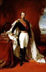 Napoléon III (1808-1873) Neveu de Napoléon