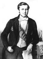 Alexandre Walewski (1810-1868) Fils de Napoléon