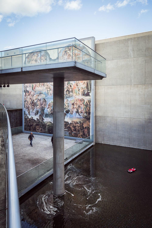 Arquitectura Tadao Ando, Japón - Estudio GALLARDO Fotografía