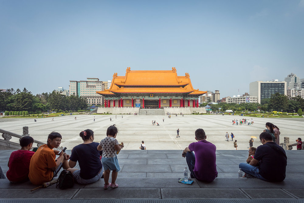 Arquitectura Taiwán - Estudio GALLARDO Fotografía