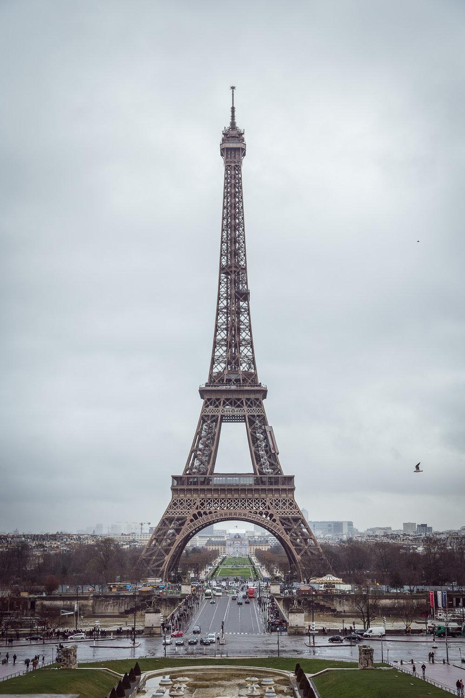 Arquitectura París - Estudio GALLARDO Fotografía
