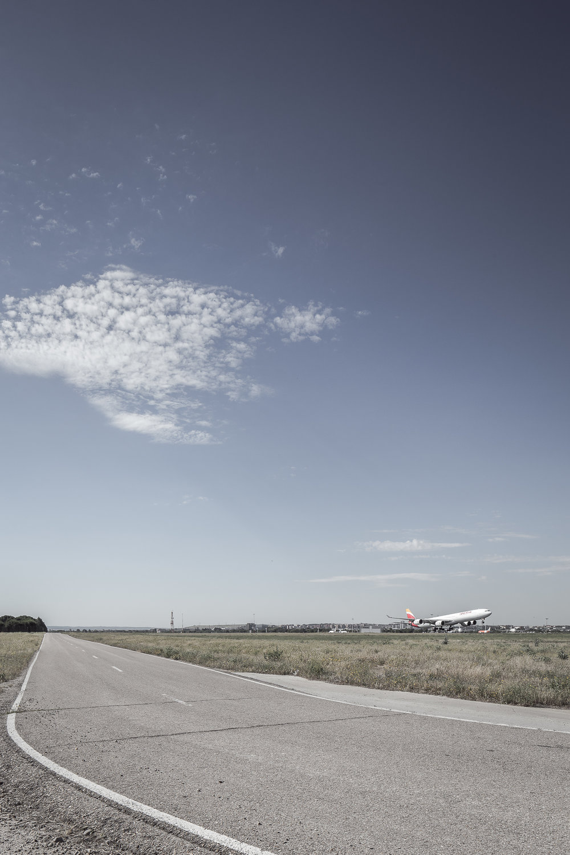 La foto seleccionada por Iberia/PhotoEspaña