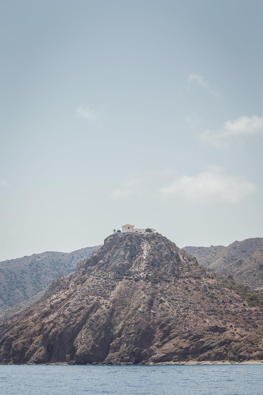 Costa de Almería - Estudio GALLARDO Fotografía