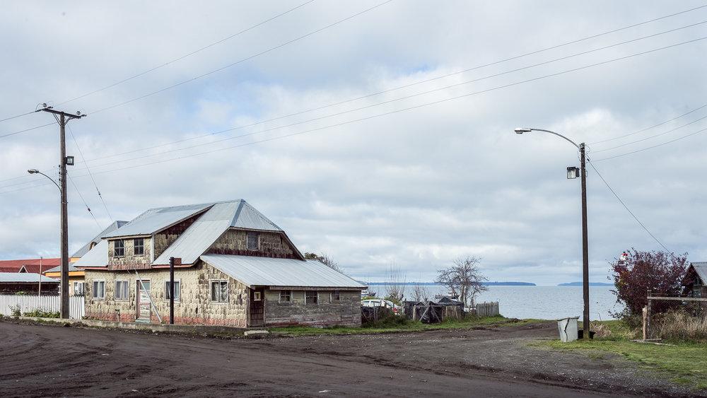 Arquitectura Chiloé - Estudio GALLARDO Fotografía