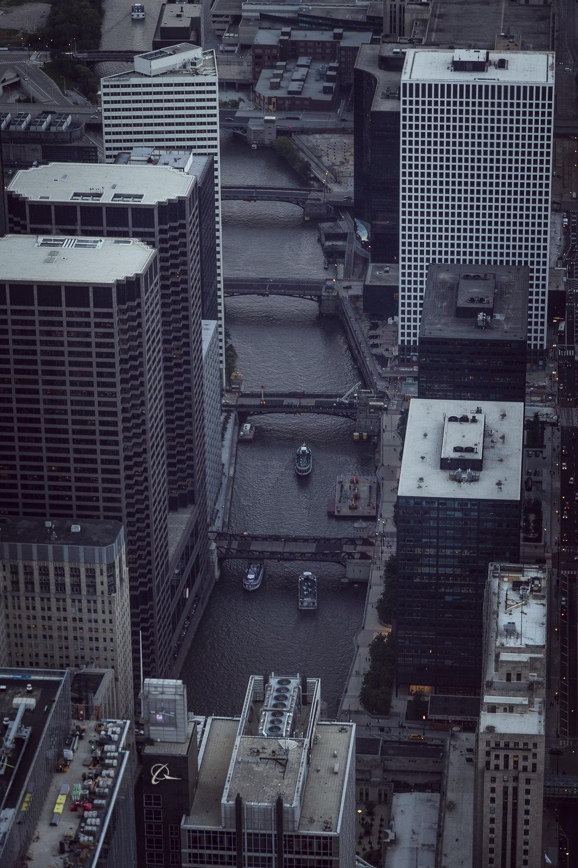 Chicago, fotografía de arquitectura - Estudio GALLARDO Fotografía