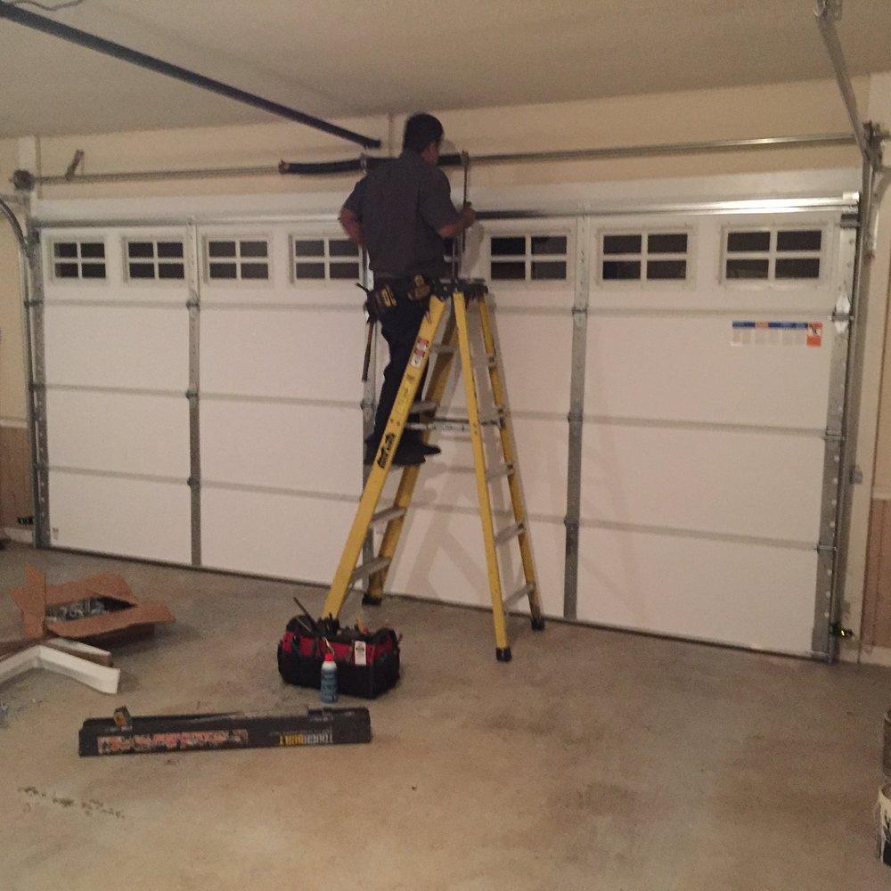 Door Lift Xperts Emergency Services Garage Door Service U2014 Door Lift Xperts