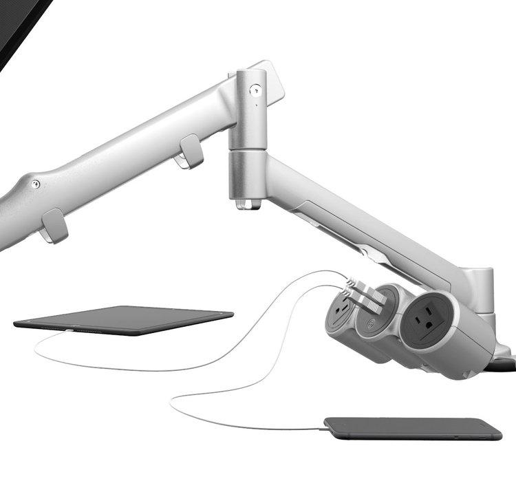 Ag Arm Monitor Arm