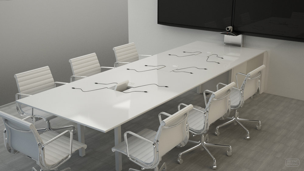 FORm_AV Conference Table
