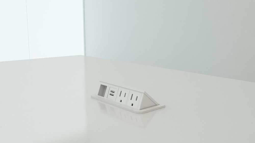 Tabletop Connectivity