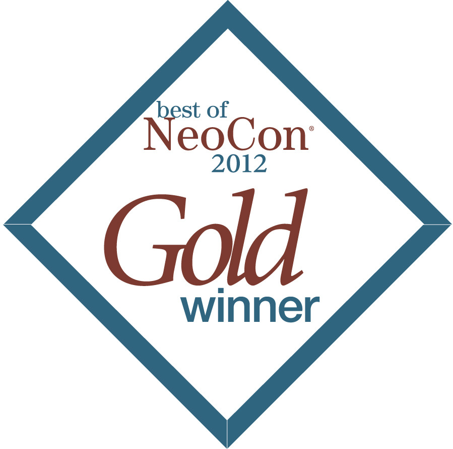 FORm_office S4A awarded Best of Show Gold at NeoCon 2012