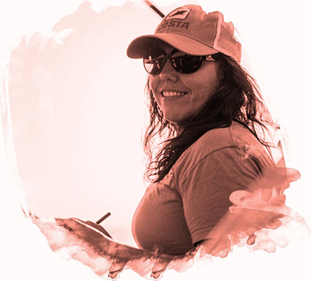 FERNANDAUBATUBA - MEMBER, BOARD OF DIRECTORS;CHIEF OPERATING OFFICER AT OCEARCH