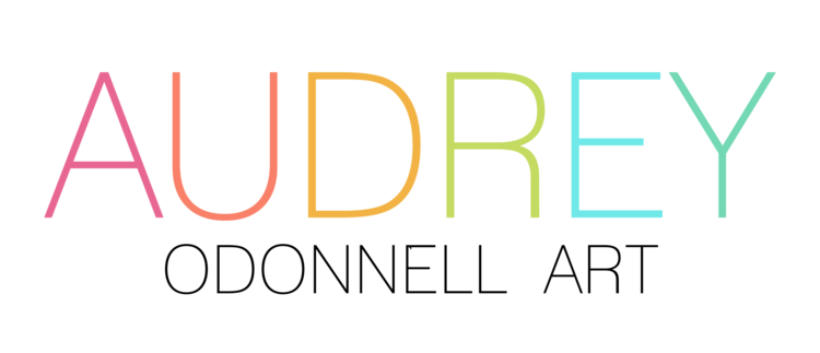 Audrey O'Donnell Art