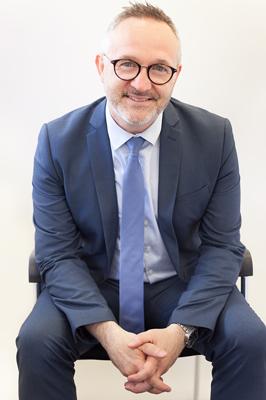 Laurent huet consultant recrutement