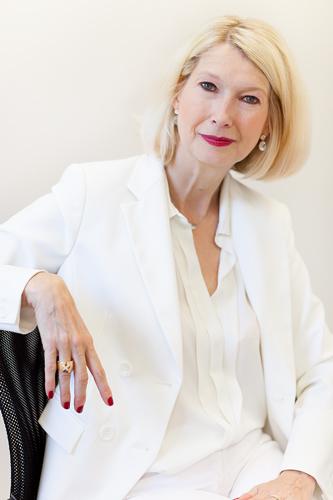 Christine lefort directrice cabinet recrutement