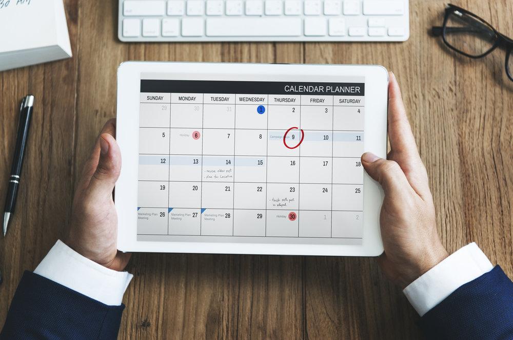 Planing Recrutement organisation stratégique