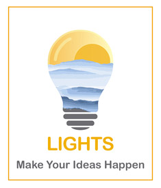 LIGHTS: Make Your Ideas Happen