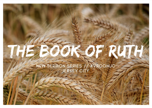 Sermon Audio — Vroom Street Evangelical Free Church of