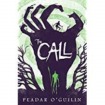The Call    - Peadar O'Guilin978-1-33804561-1When Maya, daughter of a king, was born, she was cursed with a terrifying horoscope that warns of death and destruction. She has been met with fear and unkindness since. When her father, the Raja, plans to marry her to a prince of her choice to save his warring kingdom, Maya finds a promising suitor in Amar from Akaran. Amar and his city are each not what Maya expect, however. The Star-Touched Queen features lyrical prose, a ghastly world, reincarnation, death, destruction, romance, and so much more!