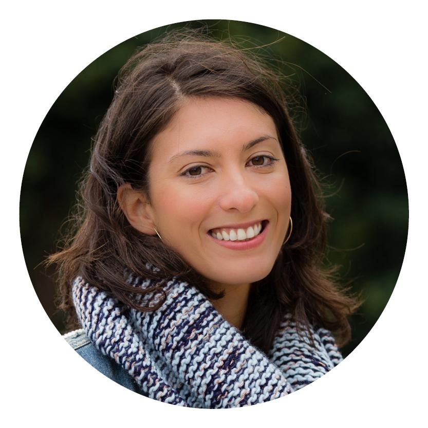 Angela Dominguez - @andominguez