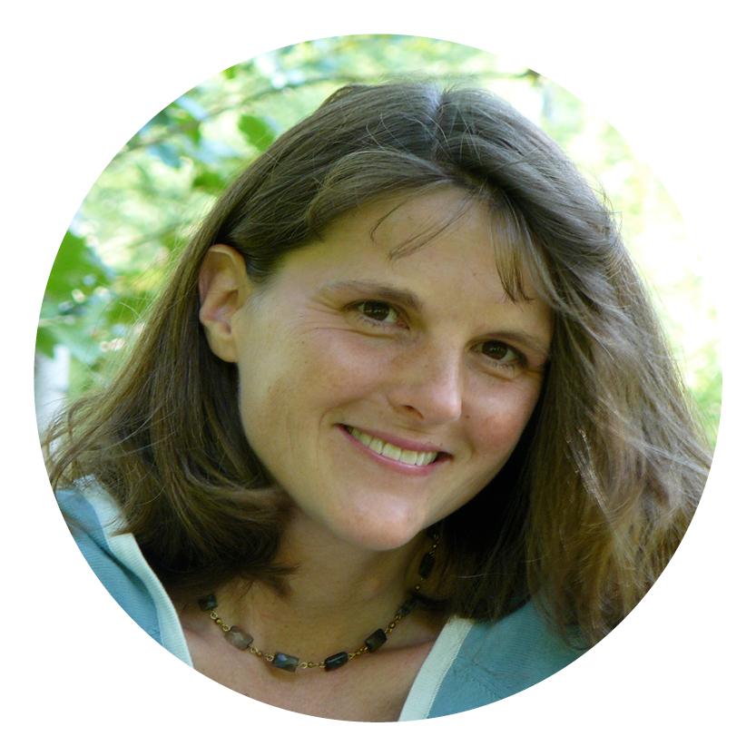 Kate Messner -