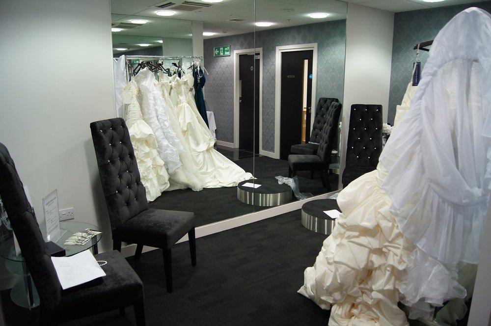 Confetti and lace interior 2.JPG