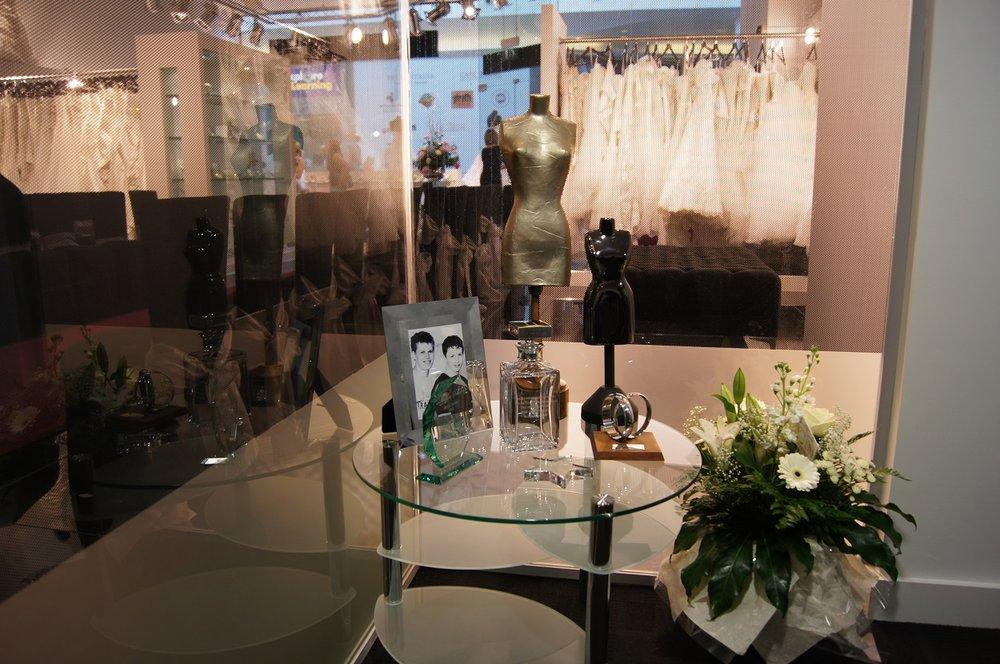 Confetti and lace interior 5.JPG