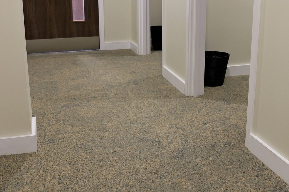 Residential or commercial flooring options