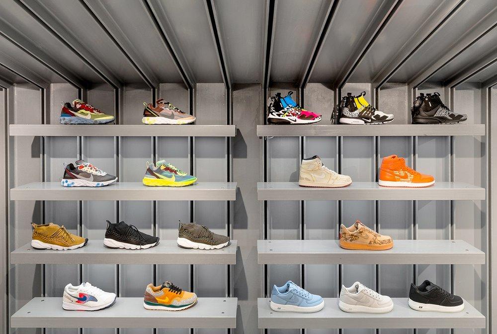 Foot Patrol Soho store sneakers.jpg