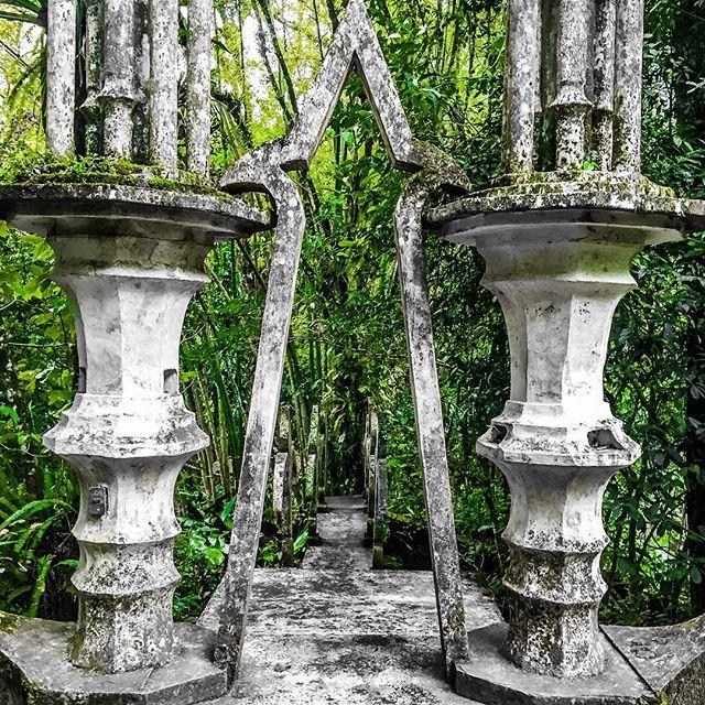 we live in a world of infinite possibilities ------------------ #purposedriven #freedom #goaldigger #gratitude #mindfulness #priceless #treasures #laspozas #xilitla #mexico #edwardjames #artist #garden #happyplace #interestinlife #slowtravel #womenentrepreneurs #worklifebalance #takeabreak #miniretirement #passionproject #nomadgirlsjournal #getoutside #enjoythejourney #exploremore #dreambig #taketheroadlesstraveled #intothegreatunknown #livelifetothefullest