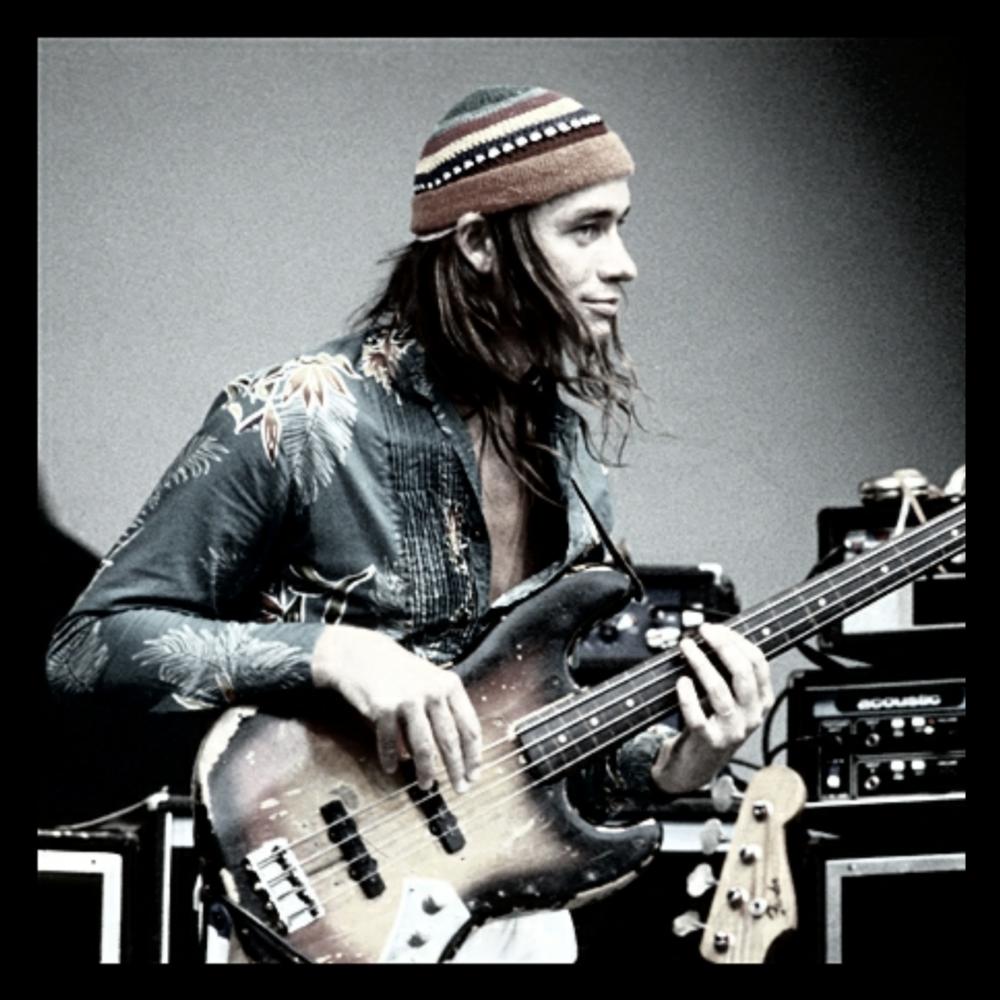 Jaco Pastorius . . . Bass Deity.