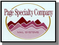 Page Specialty Company