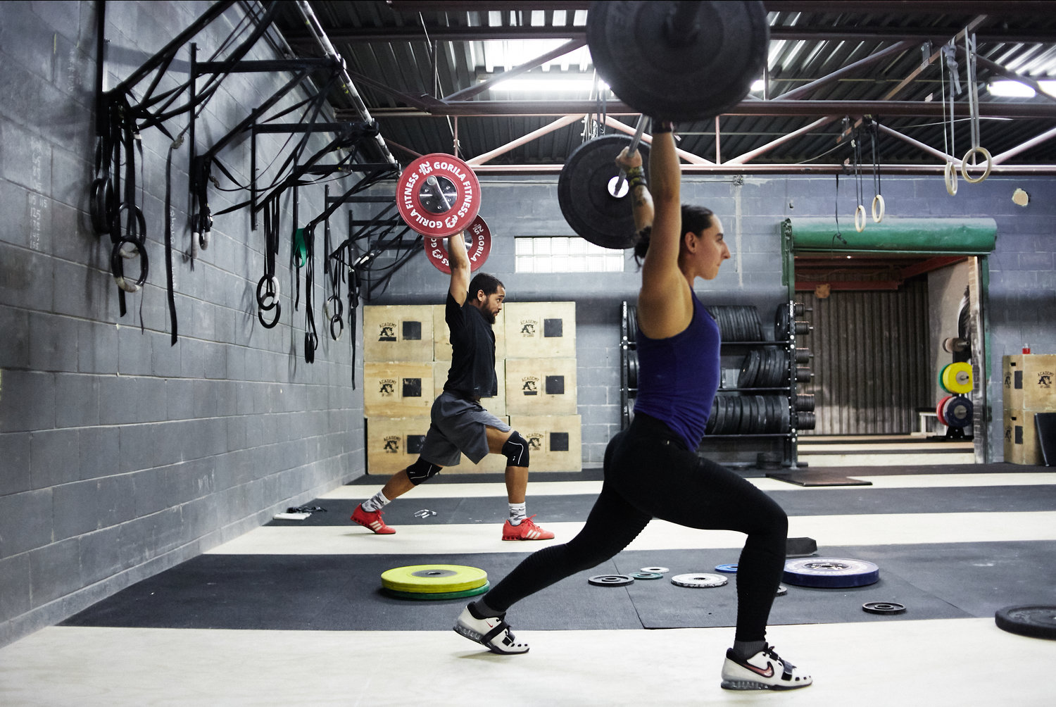 Agatsu Olympic Lifting And Mobility Certification Jan 2627