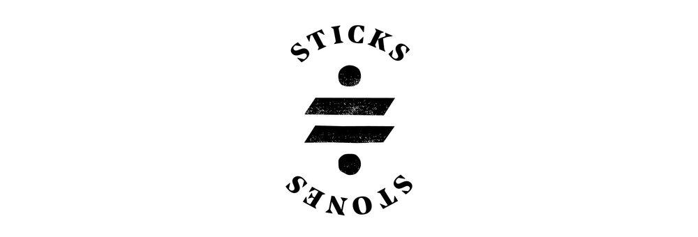 Sticks & Stones logo