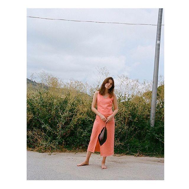 New linen garments online 🦀