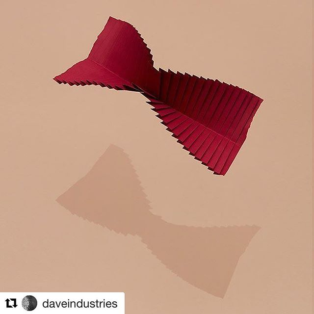 #Repost @daveindustries ・・・ Meat. 1/8. Taken from the Pleatos Cave editorial for Tirade Magazine. A series of 8 paper shapes exploring the idea of Forms and the shadows they cast in the allegory of Plato's Cave. He asked what if the reality we see around us could be likened to that of the silhouette cast by the pure forms of objects that are behind us as if we were a prisoner sat in a cave chained so as only able to face the wall. Obscured from the reality of the outside world from birth, our naming and appreciation of objects would be limited only to understanding the silhouette outlines as they danced in front of us. Here we are privy to both the From in all its intricate pleated beauty and the simplistic shadows they cast.  See the full set with the link in bio. Art direction and photog by me, beautifully crafted paper shapes by @kiki_stylistpropmakerdesigner  #plato #paper #tirade • • #ignant #printswap #featuresshoot  #stilllife #theprintswap #concept #creative #artdirection