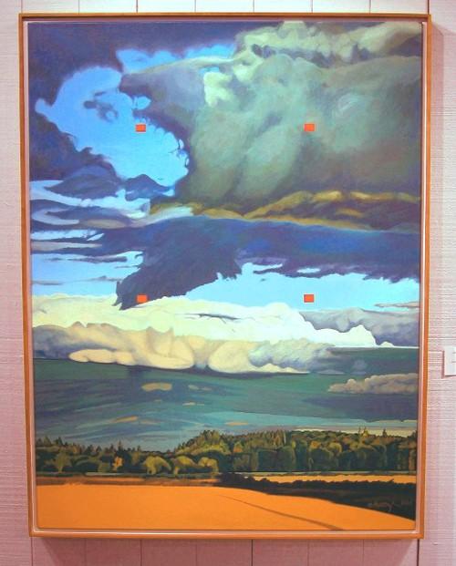 James Mattingly - Airlie Autumn