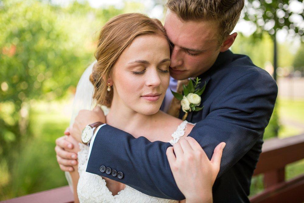 Willamette Heritage Center Wedding