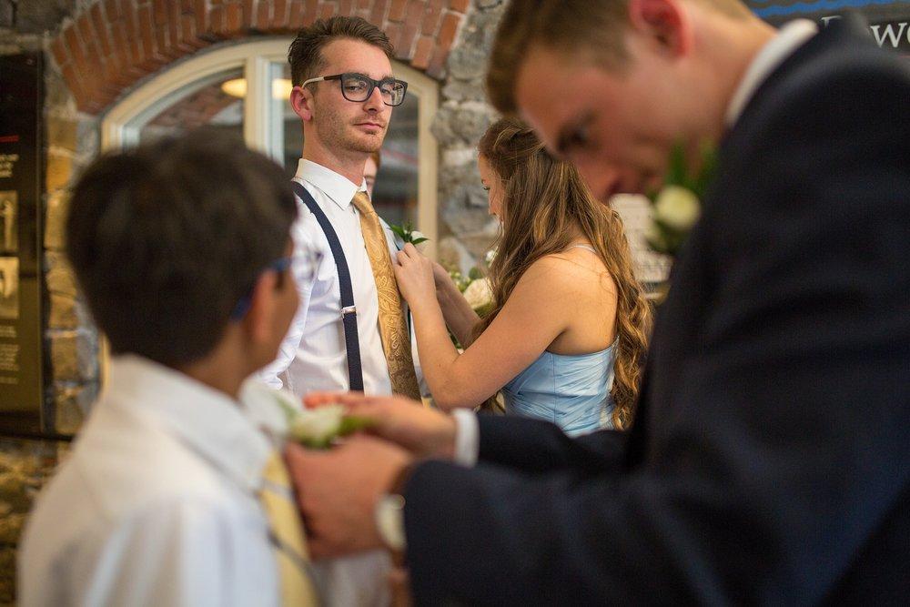 Salem Oregon Wedding Venue
