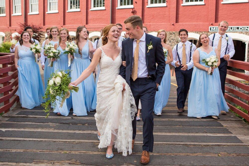 Salem Oregon Wedding Photos