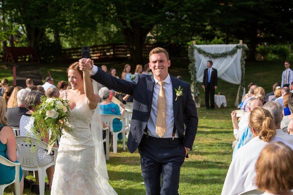 Salem, Oregon Wedding Photographer