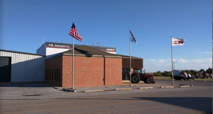 We are a Case iH dealer selling Case tractors, mowers and equipment in Kremlin, Oklahoma. We have been serving Oklahoma for 86 plus years. We carry Case iH, Hustler, Land Pride, Crust Buster, Krause, Great Plains and more!  -