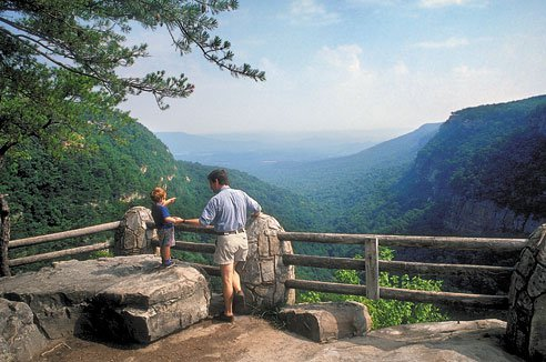 McLemore_Lookout_Mountain_Georgia_Cloudland_Canyon