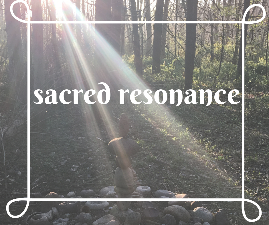 Sacred Resonance - Movement, Meditation and Sound Gatherings